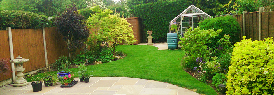 Landywood Landscaping Services
