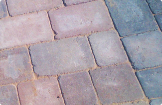 Landywood Landscaping Block Paving