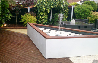 Landywood Landscaping Water Features